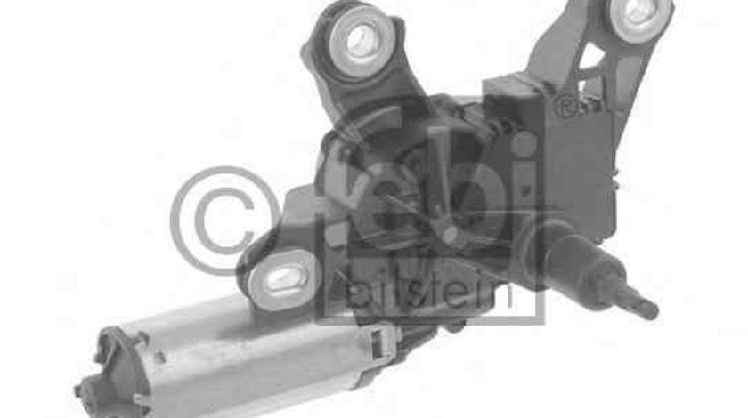 Motor stergator SEAT LEON (1M1) FEBI BILSTEIN 30543