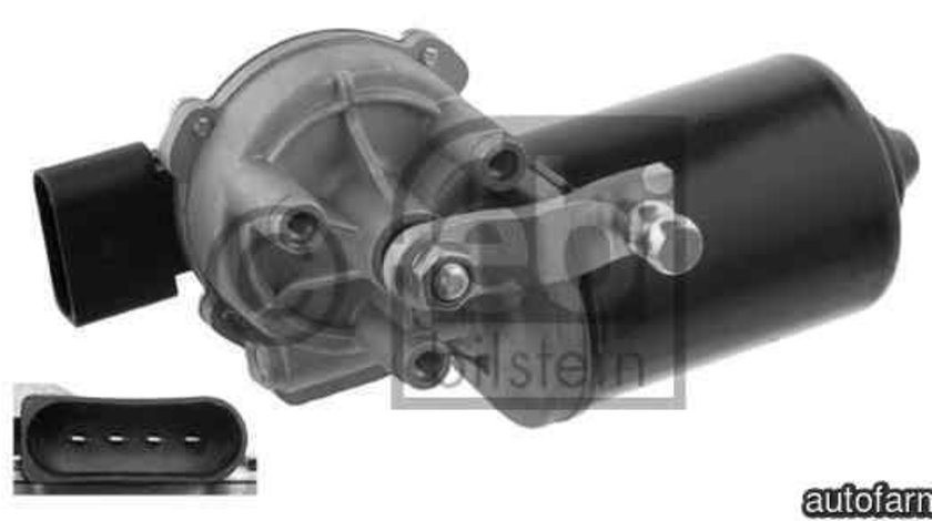 Motor stergator SEAT LEON (1M1) FEBI BILSTEIN 37619