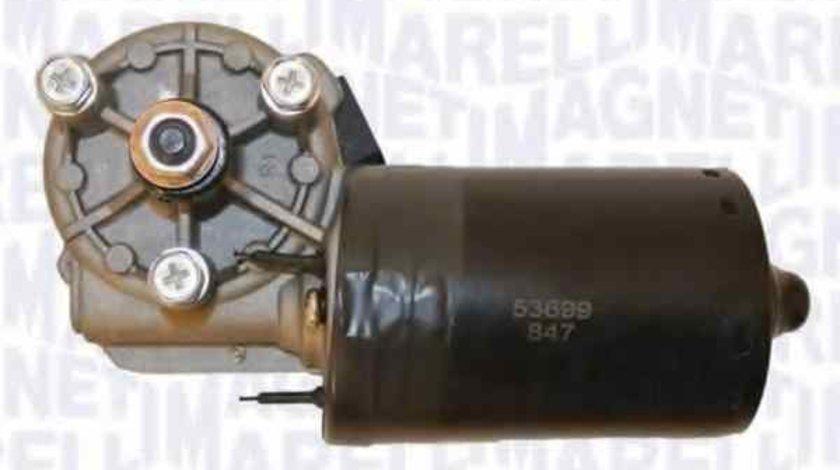 motor stergator SEAT TOLEDO I 1L MAGNETI MARELLI 064044711010