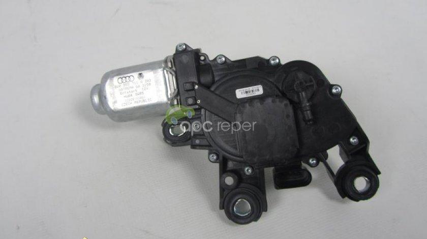 Motor Stergator Spate Audi Q3 8U cod 8U0955711A