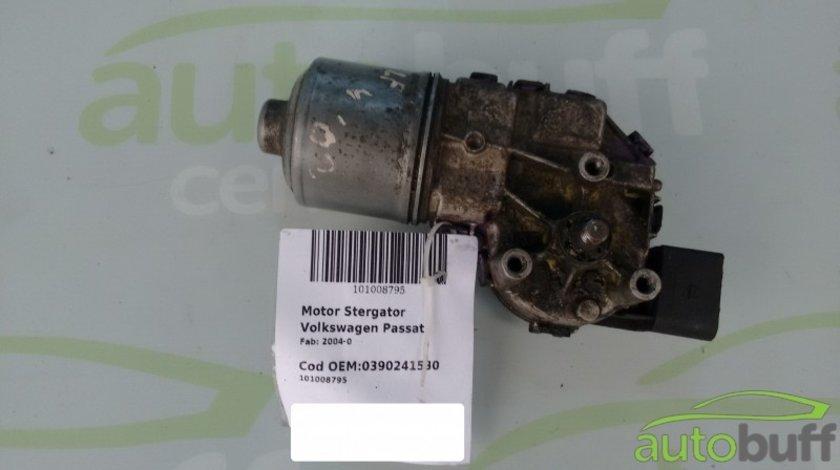 Motor Stergator Volkswagen Passat B5 (1996-1999) oricare 0390241530 3B2955119B