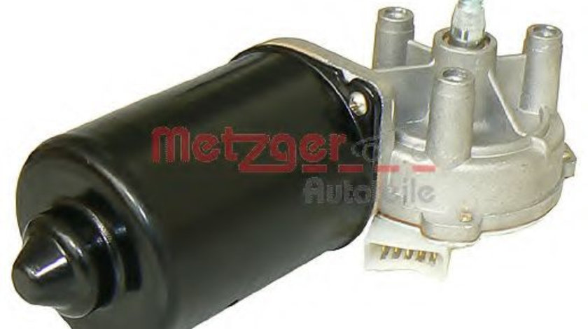 Motor stergator VW BORA (1J2) (1998 - 2005) METZGER 2190503 piesa NOUA