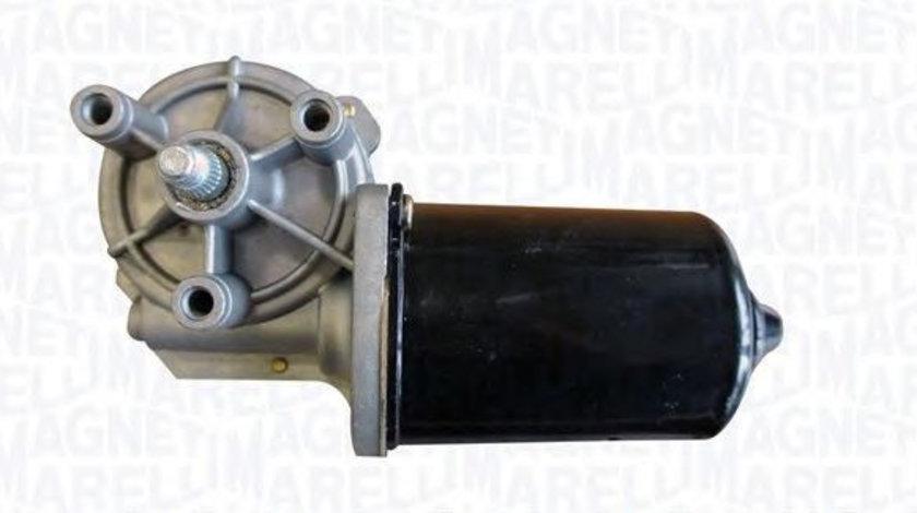 Motor stergator VW GOLF III Cabriolet (1E7) (1993 - 1998) MAGNETI MARELLI 064047317010 piesa NOUA
