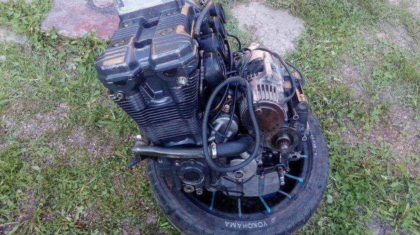 MOTOR suzuki gsxr 750