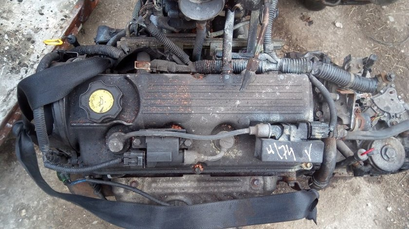 Motor Suzuki Jimny 1.3 benzina G13BB