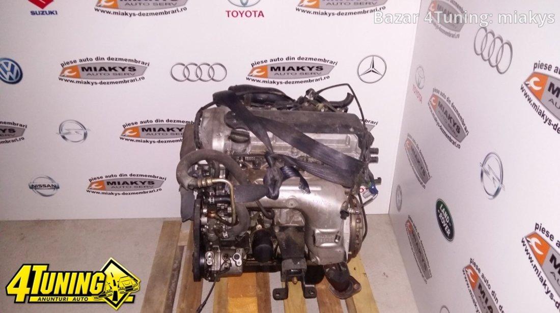 Motor Suzuki Jimny tip-G13B