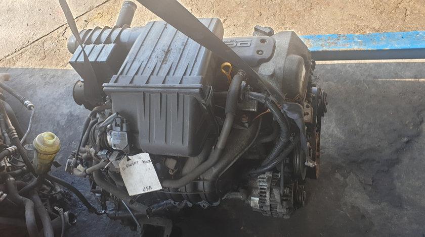 Motor Suzuki Swift 1.5Benzina M15A Euro 4 2007