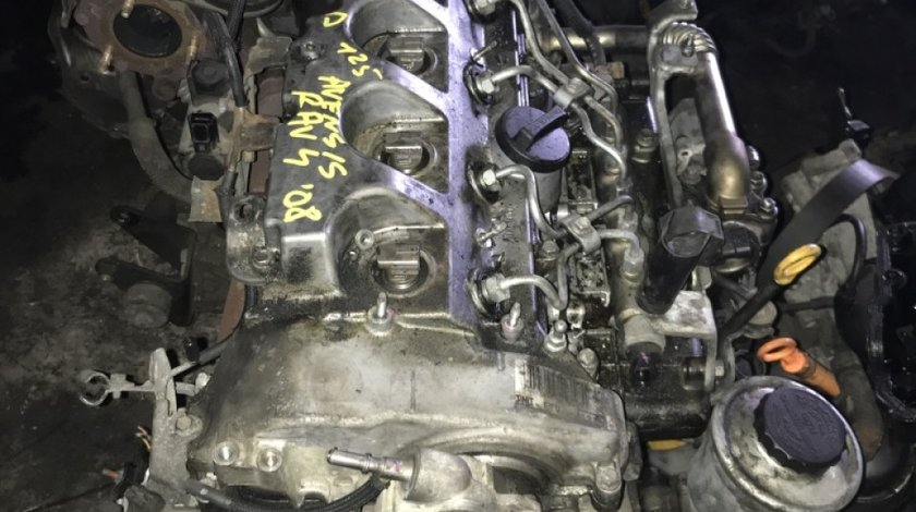 Motor Toyota Auris 2.0 d , 93 kw, 126 cp, tip motor 1AD-FTV