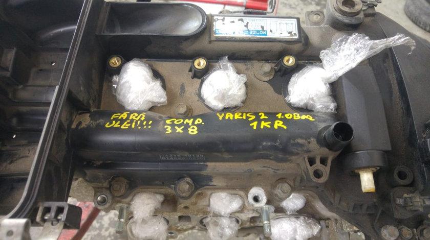 Motor toyota yaris 1.0 b 1kr euro 4 2005-2011