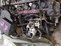 Motor toyota yaris 1,3 16 v benzina tip 2SZFE,62 KW