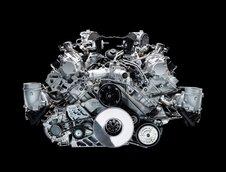 Motor V6 Maserati