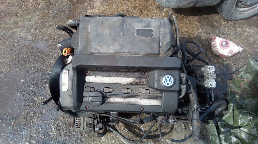 Motor Volkswagen Golf 4 1.4 benzina 16v tip motor AXP