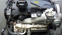 Motor volkswagen golf 5 1 9 tdi 105 cp tip motor B...
