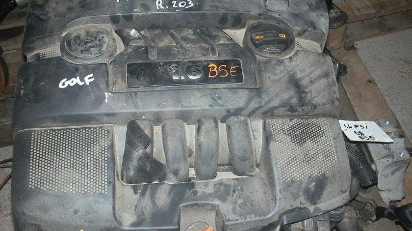 Motor VOlkswagen Golf IV 1 6 BSE