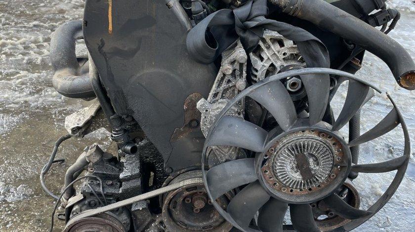 Motor Volkswagen Passat 2.0 Benzina AZM