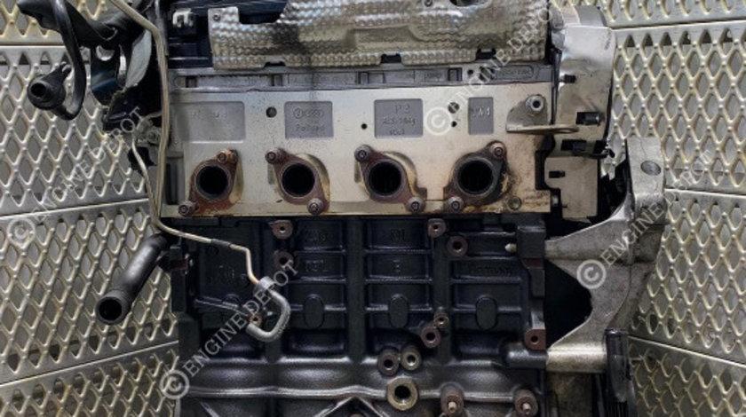 Motor Volkswagen Tiguan 2.0 TDI CBA