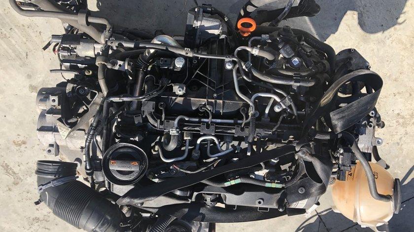 Motor VW 1,2 tdi CFG si cutie de viteze cod NGD
