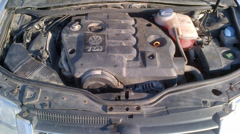 Motor VW 1 9 TDI 131 CP