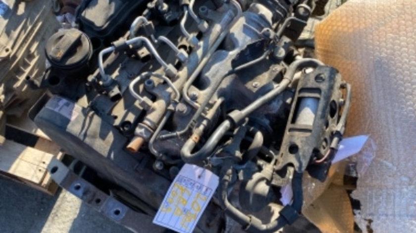Motor vw 2.0 tdi cod CBA