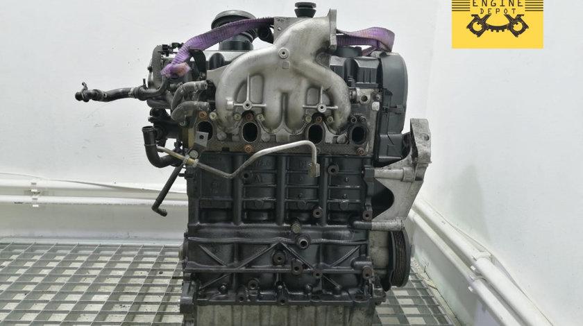 Motor VW Audi Skoda Seat 1.9 TDI cod BKC