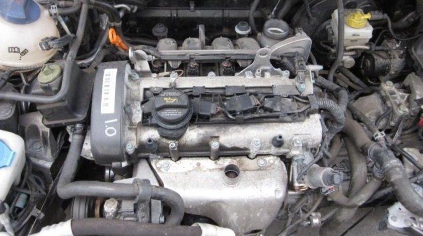 Motor Vw Bora 1.6 16 v 77 kw 105 cp cod motor BCB