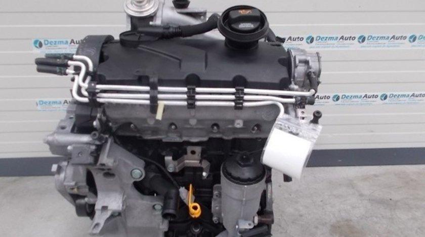 Motor Vw Caddy 3 combi, 1.9 tdi, BKC