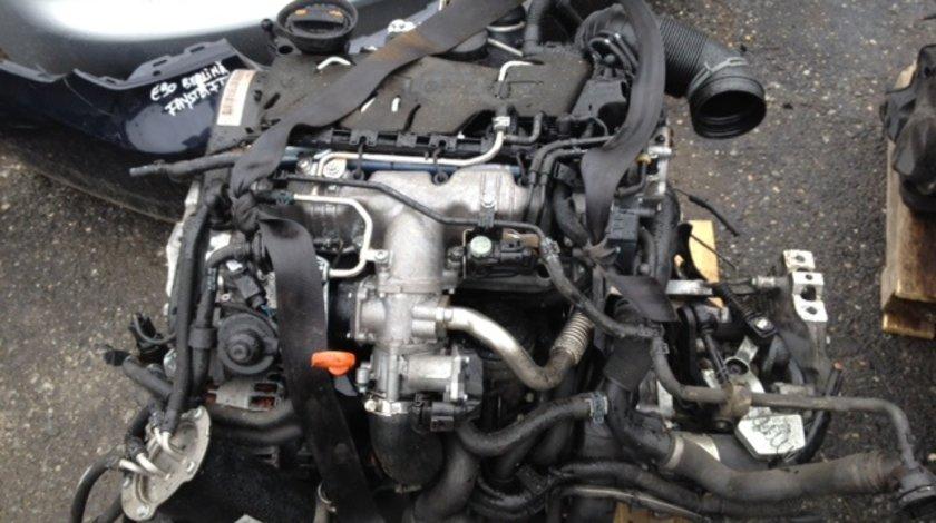 Motor VW Golf 2009-2012 tip-CBD 2000tdi