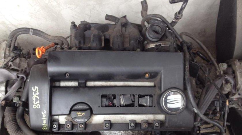 Motor vw golf 4 1.4 16v bca 75 de cai