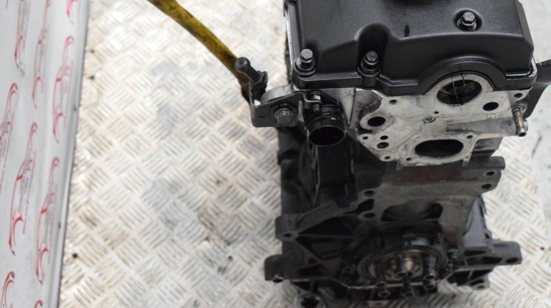 Motor VW Golf 4 1.9 TDI AJM 519