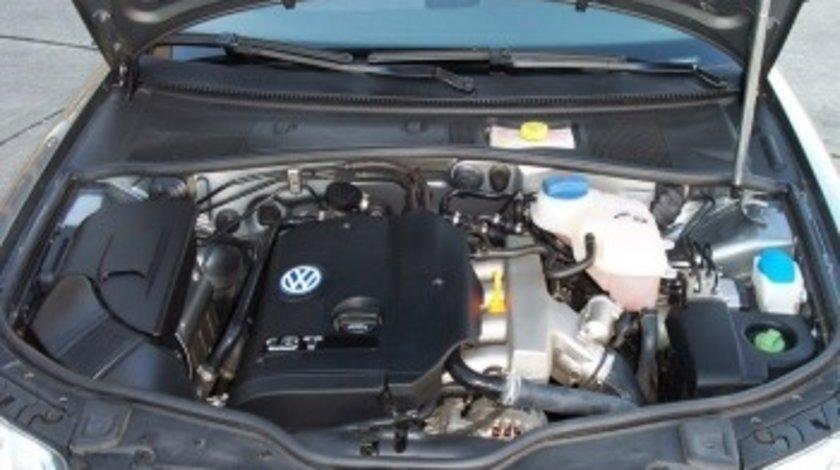 Motor VW Golf 4 1.9 tdi AJM