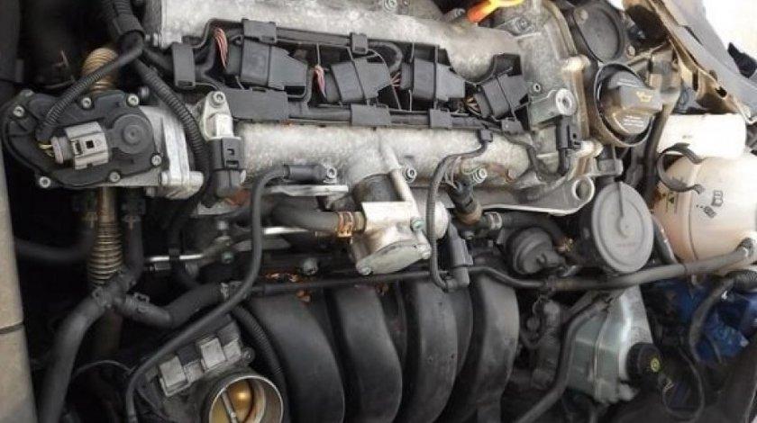 Motor Vw Golf 5 1 6 Fsi Tip Bag 115 Cai