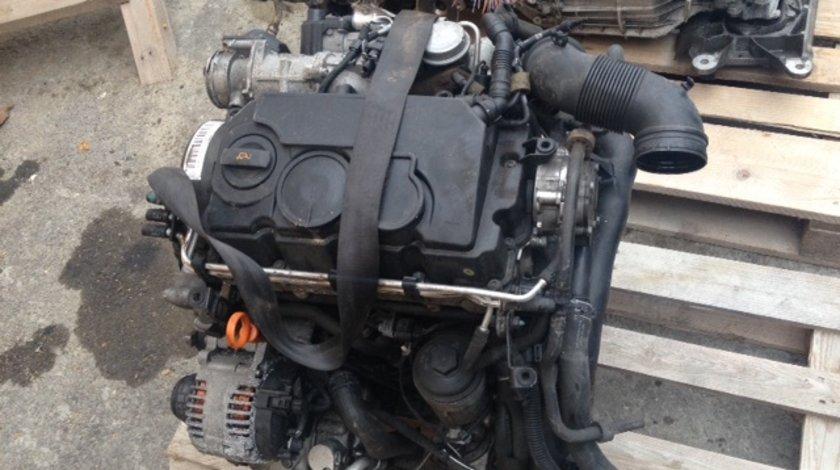 Motor VW Golf 5 2005-2009 19000tdi tip BLS