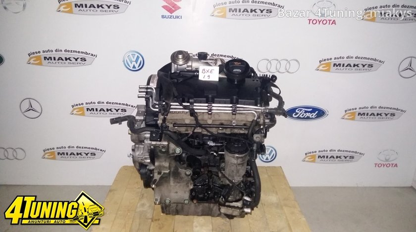 Motor VW Golf 5 tip-BKC 2005-2008