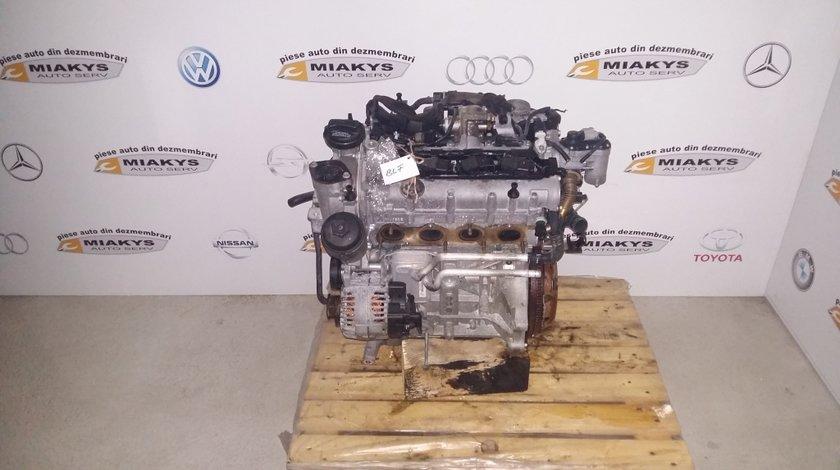 Motor VW Golf 5 tip-BLF