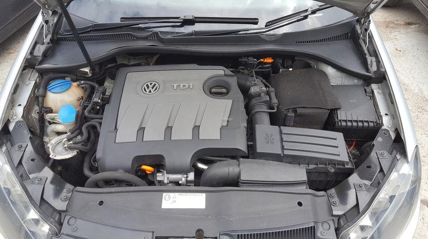 Motor VW Golf 6 1.6 TDI cod motor CAY