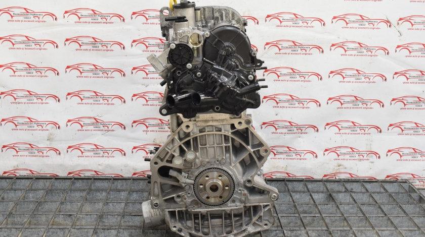 Motor VW Golf 7 1.4 TSI CZC 11