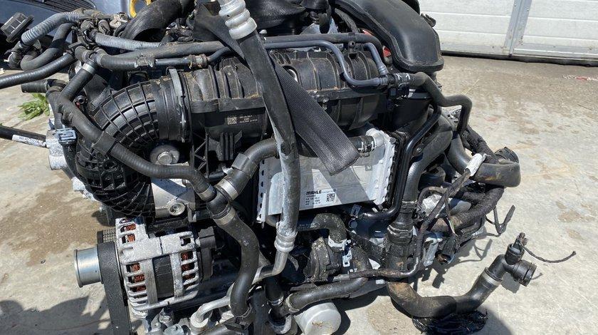 Motor VW Golf 7 1,5 tsi cod motor DPB