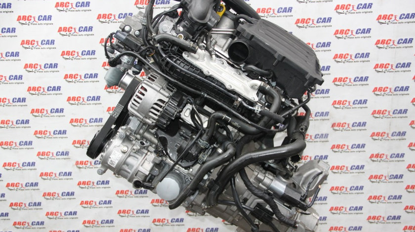 Motor Vw Golf 7 2016-Prezent 1.0 tsi, DKR