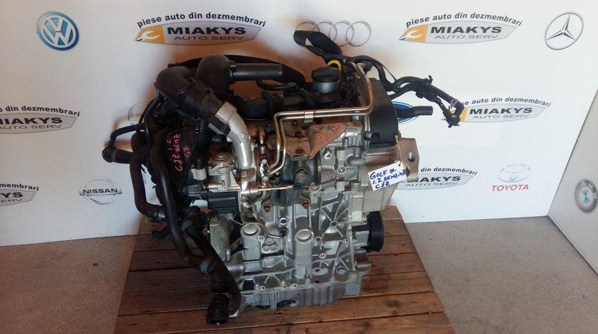 Motor VW Golf 7 tip- cjz 1.2 tfsi