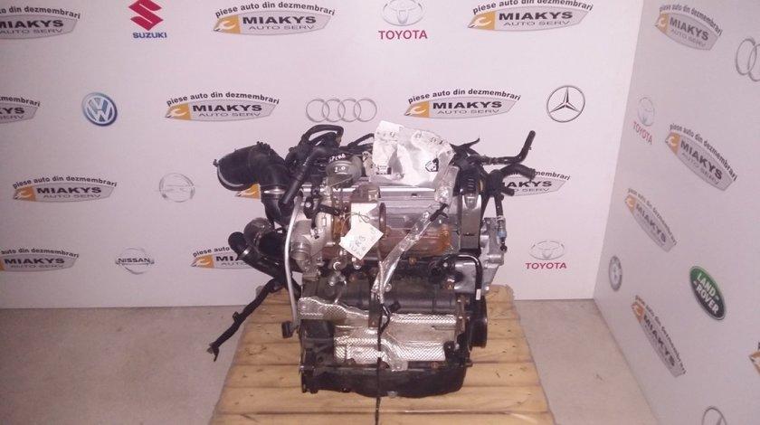 Motor VW Golf 7 tip CRB