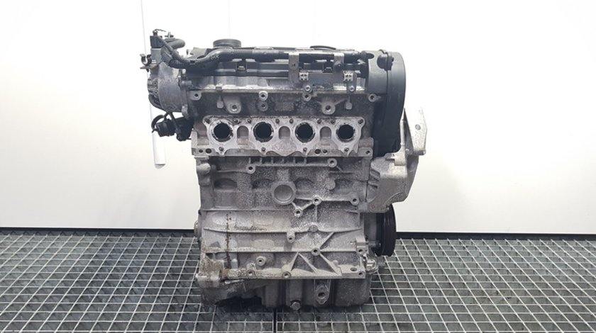 Motor, Vw Jetta 3 (1K2) 2.0 fsi, BVY