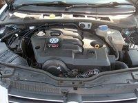 Motor VW passat 1.9 tdi 131 cp AWX