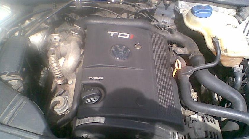 Motor VW Passat B5-1.9tdi
