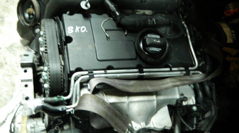 Motor VW Passat B6 2006-2010 COD: BKD
