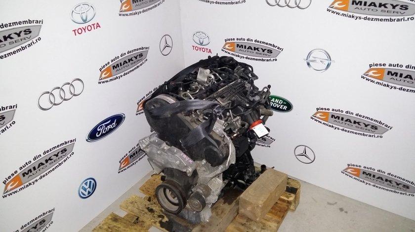 Motor VW Passat B7 tip-CAYK