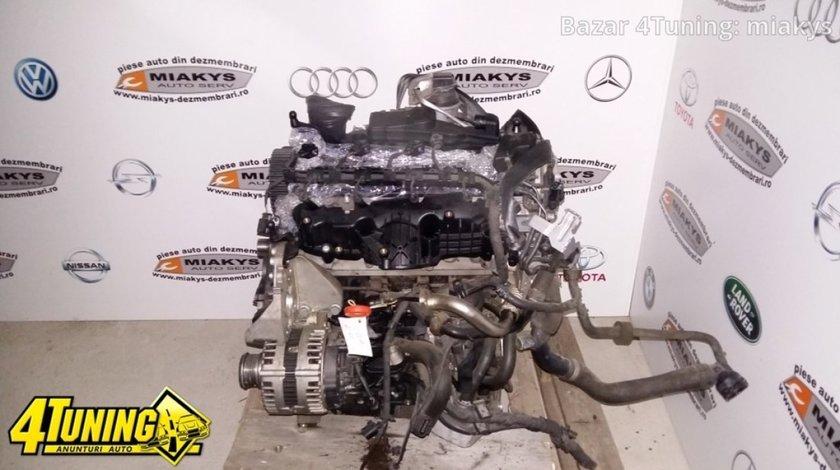 Motor VW Passat B7 tip-CBA
