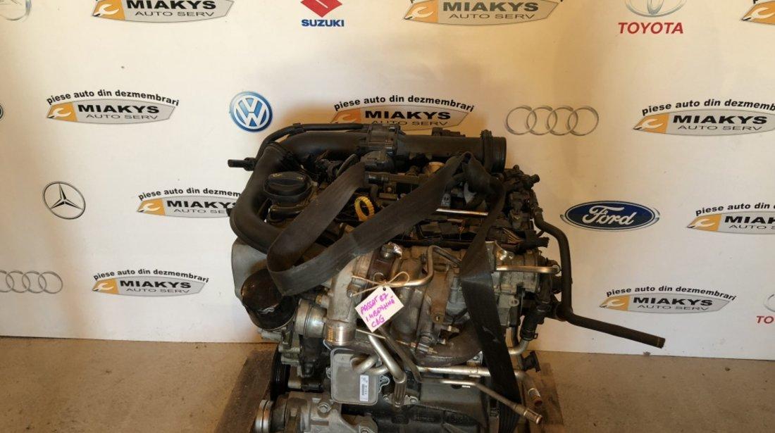 Motor VW Passat B7 tip-CDG