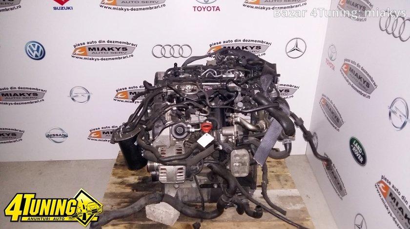 Motor VW Passat B7 tip-CFG