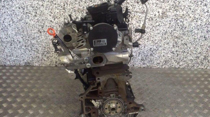 Motor vw passat cc 2.0 tdi cffa 136 de cai 2011-2015