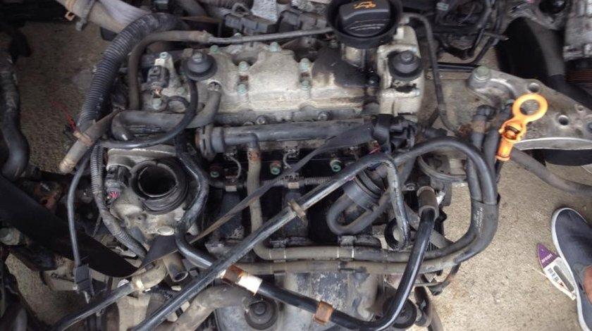Motor vw polo 1.2 12v azq 64 de cai